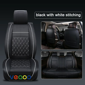 Car Seat Covers For Volkswagen Polo 5 Seat 2003 2019 Auto Cushion Mat Protector