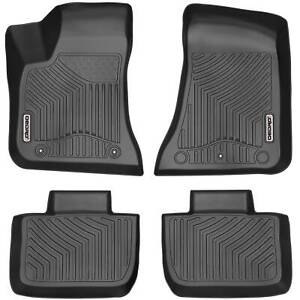 Oedro Tpe Liners Floor Mats Fit For Dodge Charger Chrysler 300 300c 2011 2018