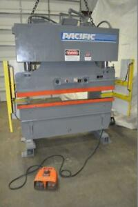 55 Ton X 6 Pacific Hydraulic Press Brake