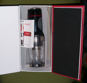 Barsetto Capsule Portable Coffee Maker. Espresso hand press $35.00