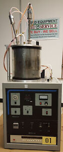 Anatech Hummer 8 1 Dc Sputtering System Tag 01