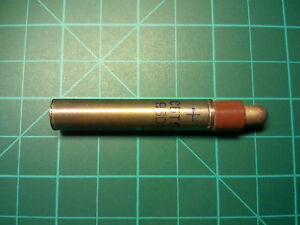 Sbt 9 Geiger Counter Tube For Alpha Beta Gamma Radiacmeter an Sts 5 Sbm20