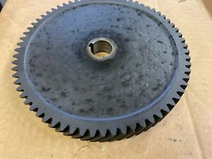 Ford V4 104 Cid 1 5 1 7 Cam Shaft Timing Gear Ford Cl 40 Mustang 1700
