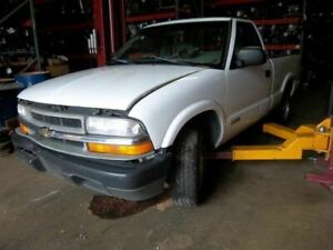 Manual Transmission 2wd Fits 96 99 S10 s15 sonoma 252748