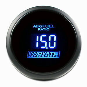 Innovate Db Blue Gauge For Lc 1 Lc 2 Lm 1 Lm 2 Digital Wideband Airfuel Ratio