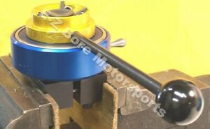 Neway Gizmatic Valve Refacer Hand Operated Tool For Refacing Engine Valves