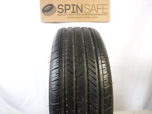 Pair Used 215 55r16 Michelin Pilot Hx Mxm4 97h 9 32 Dot 4105
