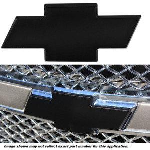 Grille Emblem Front Logo For 2007 2008 2009 Chevy Silverado1500 Lt 2500hd 2500