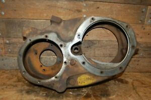 1977 1978 79 Chevy Chevrolet Gmc 4x4 Np203 Transfer Case Middle Main Case