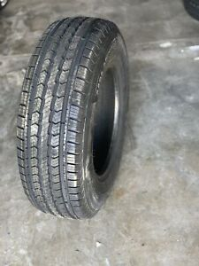 2 X 265 75 16 Travelstar Highway Ht701 Load Range E Tires Lt265 75r16 10plyrated