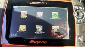 Snap On Modis Ultra Diagnostic Scanner