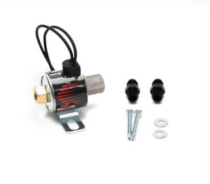 Snow Performance High Flow Water Methanol Injection Solenoid Upgrade Kit 4an New
