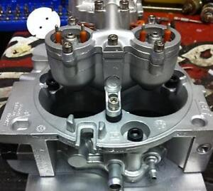 50mm 2 7 4l 454 Tbi Package Deal With Performance Mods
