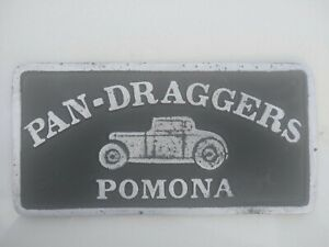 Car Club Plaque So Many To Choose From Wow There s Alot Check It Out