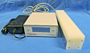 Thermo Scientific Column Oven 300 Hplc 66001 030 Controller With 214mm Heater