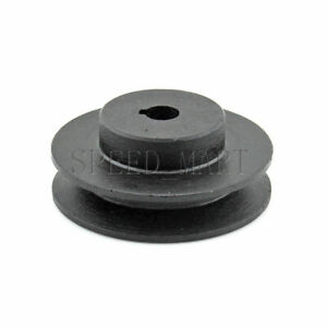 A Type Pulley V Groove Bore 10 38mm Od 200mm For A Belt Motor
