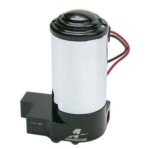 Aeromotive 11209 High Output Billet Electric Fuel Pump 7 Psi