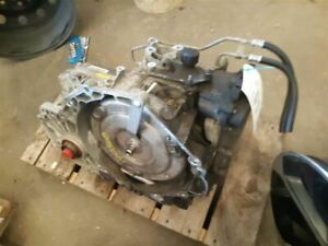 Automatic Transmission 6 Speed Fwd Opt Mh7 Fits 11 Equinox 424160