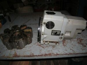 Duplomatic Bsv n 160 8 Cnc Lathe turning Center Tool Indexer turret New Unused