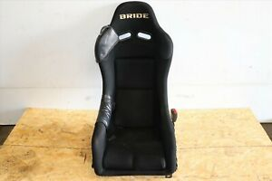 Jdm Genuine Bride Bucket Seat For Toyota Mr 2 Sw20 Right Hand Side Rail