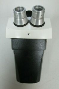 Bausch Lomb Stereozoom 7 Microscope Head
