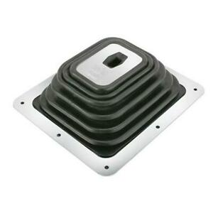 Hurst 114 7494 Super Boot And Plate