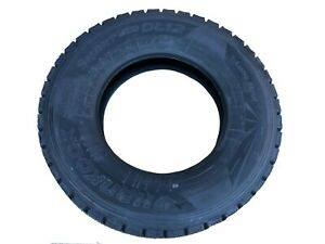 Hankook D12 295 75r22 5 14 Ply Tires Semi Truck Tires