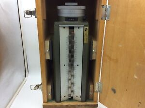 Mitutoyo Height Master Heightmaster 515 322 Hmp 30 Height Gage
