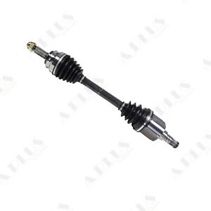Front Left Cv Axle Drive Shaft Fit Mitsubishi Outlander Es Ls Sport Cvt 2 4l I4