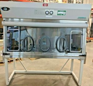 Nuaire Series 797 600 Compounding Aseptic Isolator