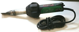 Leister Triac St 141 228 Hot Air Blower Heat Gun Lot8