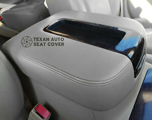 2010 2011 2012 Chevy Silverado 1500 2500hd Lt Ls Ltz Center Console Cover Gray