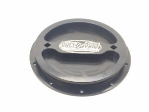 Race Part Solutions Black Billet Aluminum Intercooler Tank Lid Base Usa