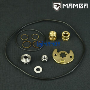 Mamba Turbo Repair Kit For Mercedes Benz Amg A45 Cla45 B03 M133 1855 970 0002