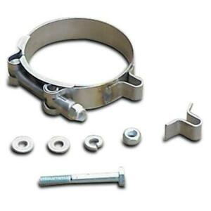 Dynatech 794 90200 Exhaust Pipe Tube Clamp Collar Assembly Kit 3 Inch