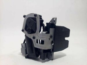 Lock Trunk gate Ds7an442a66be 5293375 Ford Focus Turnier Active