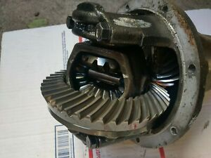 87 Only Rt4wd Honda Civic Wagon Rear Differential Oem Carrier Rt 4wd Jdm 1987