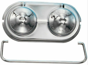 Gm Performance Parts Chrome Master Cylinder Cover