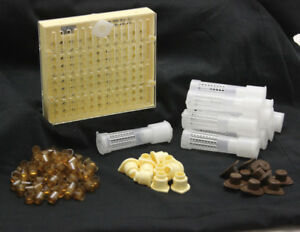 Queen Rearing nicot 100 System Output Queen Bees Set Bee Beekeeping