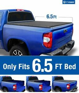 Fits 2007 2013 Chevy Silverado 1500 6 5ft Bed Assembly Roll Up Tonneau Cover