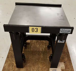 Tmc Vibration Isolation Table Tag 03