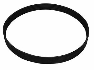 Bonded Drive Belt 208298 53 54 Long Fits Case astec toro Tf300 Trenchers
