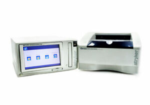 Stryker Sdc Ultra Digital Capture With Sdp1000 Printer Set