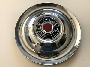 Packard Original Hub Cap