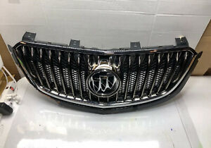 2016 2017 2018 Buick Envision Front Grill Oem