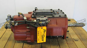 Eaton Fuller Transmission 9 Speed Direct Rt8609
