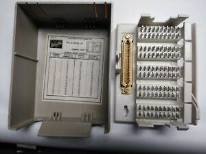 reliable Terminal Connecting Block R66e3 25g Lot Of 25