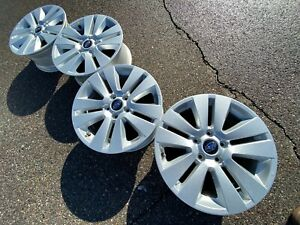 17 Subaru Legacy Limited Outback Limited Oem Factory Stock Wheels Rims 5x114 3