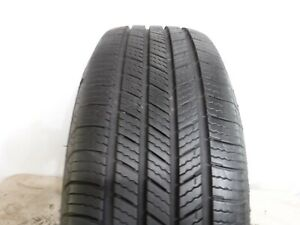 Pair Of Two 2 Used 215 65r16 Michelin Defender T H 98h 8 32 L Dot 0917