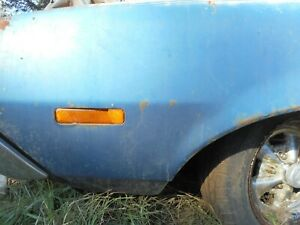 1972 Ford Torino Or Ranchero Left Front Fender